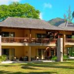 Constance Ephelia Resort - Juior Suite von Aussen