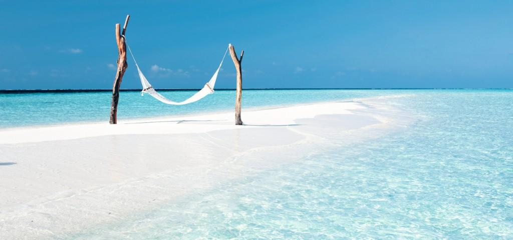 Ferien, Reisen und Flitterwochen auf den Malediven - Romantik, Tauchen und Wassersport auf der Trauminsel