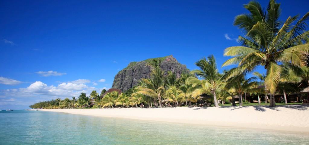 Mauritius - Ferien am Strand, Reisen und Top Hotels auf Mauritius