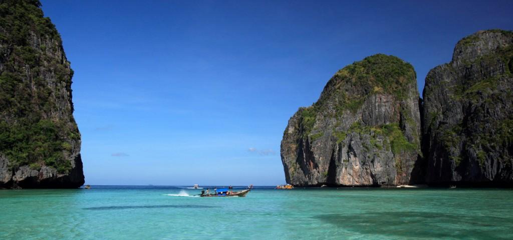 Thailand - Traumferien am Strand, verträumte Inseln und Top Hotels in Thailand buchen