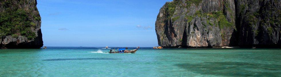 Thailand Honeymoon - Flitterwochen und Hochzeitsreisen in Thailand -
