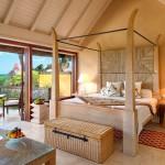 The Oberoi Mauritius - Luxury Pavilion - Honeymoon Suite - Honeymoon The Oberoi