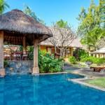 The Oberoi Mauritius - Luxury_Villa_Pool - exklusive Flitterwochen mit Luxus und gehobene Klasse Hochzeitsreise