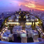 10 Banyan Tree Bangkok - Vertigo