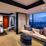 12 Banyan Tree Bangkok - Grand_Club_Room