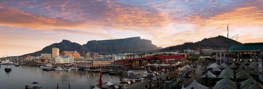 Kapstadt - Südafrika Flitterwochen - Hochzeitsreise