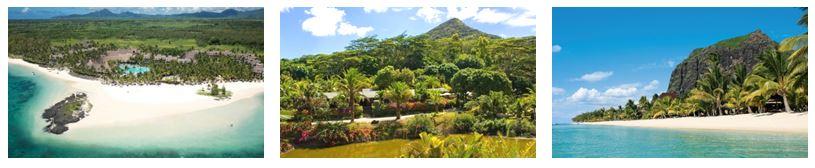 Hochzeitsreise Mauritius - Flitterwocen - Mauritius