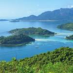 Hochzeitsreise Ziel Seychellen entdecken, Mauritius entspannen und Flitterwochen Ziel Bali mit Rundreise - Thailand Rundreise Flitterwochen - Hochzeitsreise Seychellen