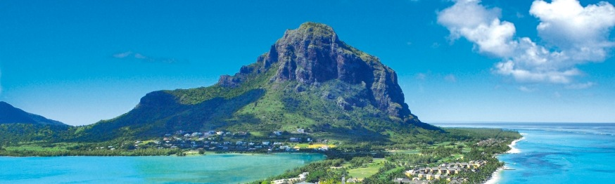 Legends Travel - Mauritius ideales Reiseziel für Flitterwochen und Hochzeitsreisen - Mauritius ein Land zum Träumen - für Ferien und Urlaub - Entspannen, geniessen und kulinarisch verwöhnen lassen - Traumstrände