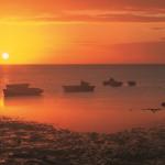 Mauritius - Romantische Sonnenuntergänge