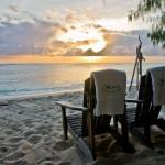 SEYCHELLEN - Denis Island - die Trauminsel für Flitterwochen Ziele, aber auch die Malediven eignen sich hervorragend für Hochzeitsreisen