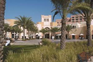 Shangri-La`s Barr al Jissah & Spa - Al Bandar, Familien Oman, Al Husn - Shangri La Oman Hotel Resort - Luxushotel - Spezialangebot