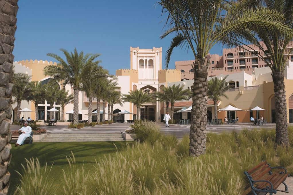 Oman Rundreise und Oman Ferien buchen - Oman Reisen
