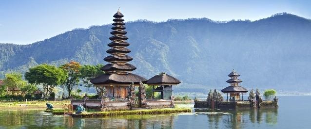 Bali - Rundreise und Baden in Bali - private Rundreise, Strände, Kultur erleben - Bali Reise buchen