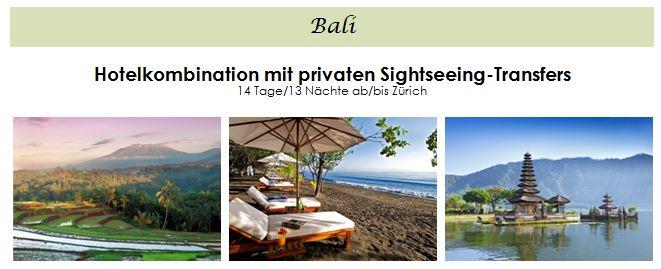 Bali Flitterwochen - Hochzeitsreise Bali - Bali Honeymoon - Angebote