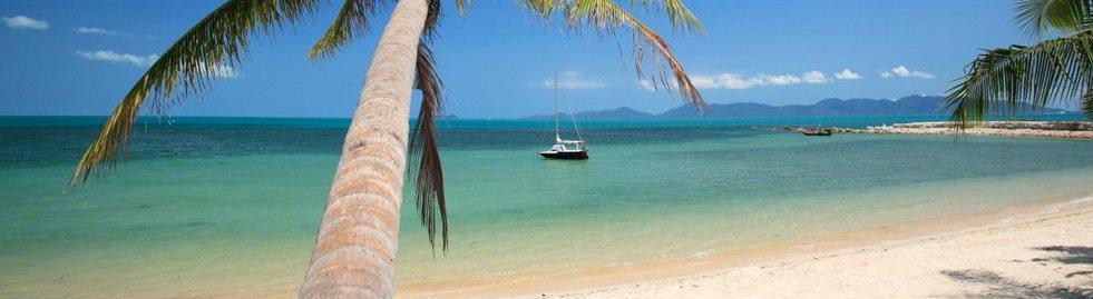 Ferien Thailand - unvergessliche Reisen & Badeferien in Thailand