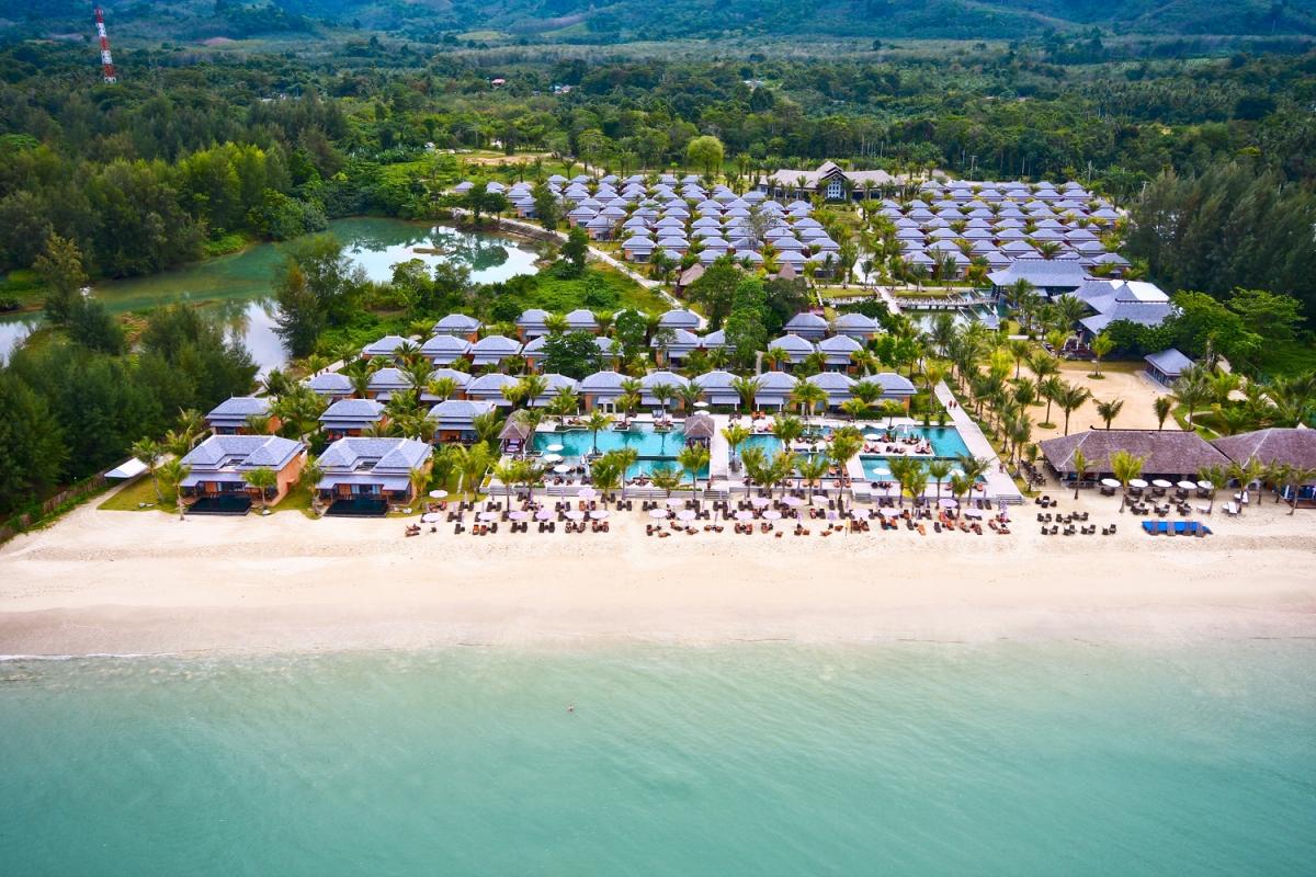 Badeferien  Thailand - Hotel am Traumstrand - Ferien & Reisen