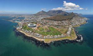 Kapstadt - Südafrika Rundreise
