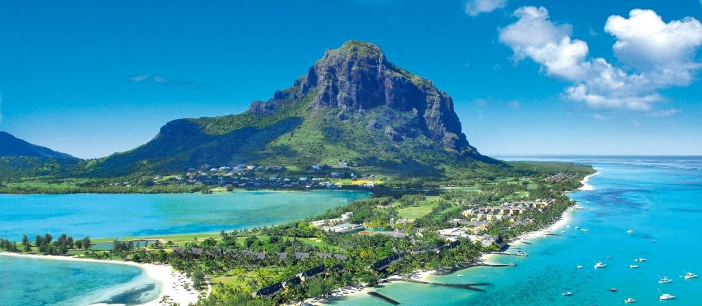 Mauritius Ferien - Reisen nach Mauritius in Top Hotels