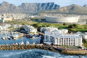 Kapstadt Rundreise Südafrika