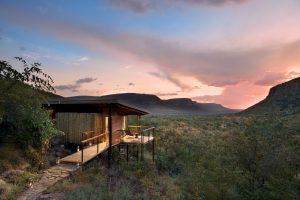 Südafrika Lodges - Flitterwochen, Honeymoon, Hochzeitsreisen