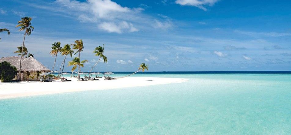 Malediven Ferien - Traumhafte Ferien an weissen Sandstränden mit türkisblauem Meer