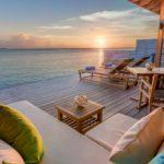 Luxus pur auf den Malediven in traumhaften Hotels