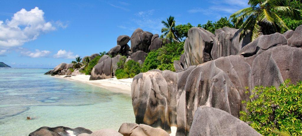 Seychellen Ferien - Reisen & Hotels buchen beim Seychellen Spezialisten