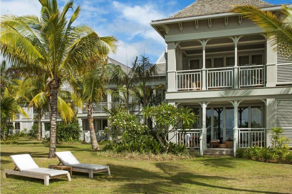 Mauritius Hotel buchen