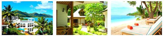 Seychellen Hotel buchen