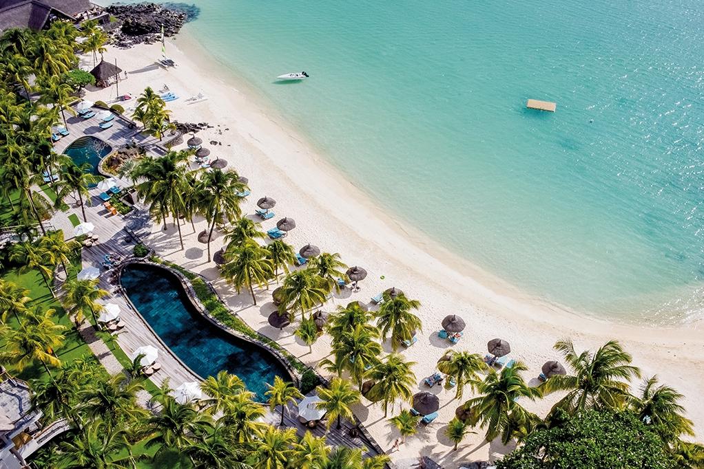 Mauritius Luxushotel - Royal Palm - Traumhotel auf Mauritius - the leading Hotels of the world