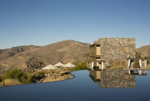 Oman Luxusreisen, exklusive Ferien im Designhotel - Alila Jabal Akhdar