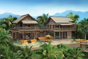 Thailand Luxusferien in erstklassigem Hotel für anspruchsvolle Gäste