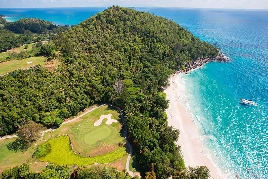 Seychellen Praslin, Constance Lemuria - eingartiges Resort - Luxus Reisen