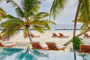 Traumferien Malediven- Luxusreise - Luxushotels Malediven