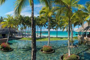 Ferien Reisen Mauritius - Constance Hotels Belle Mare Plage