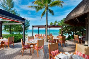 Hotels Mauritius - Golfhotel - Traumstrand Mauritius