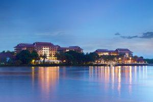 Anantara Bangkok - exklusives Hotel in Bangkok Thaailand - Reisen - Luxushotels Bangkok