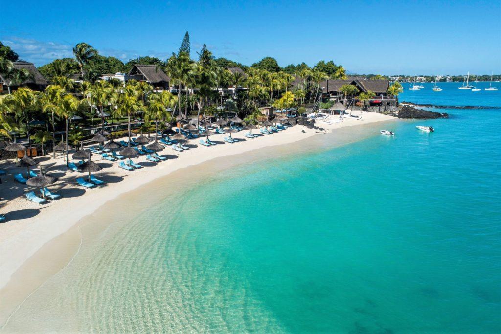 Mauritius Luxushotel Beachcomber Royal Palm - Luxusferien - exklusive Badeferien
