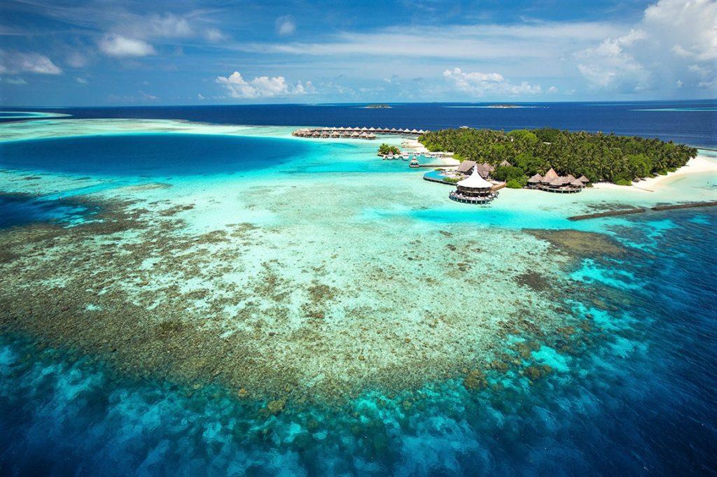 Malediven Luxusreise - Baros Maldives - Luxusresort für Romantiker