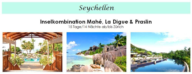 Honeymoon Seychellen & traumhafte Flitterwochen - Honeymoon Ferien