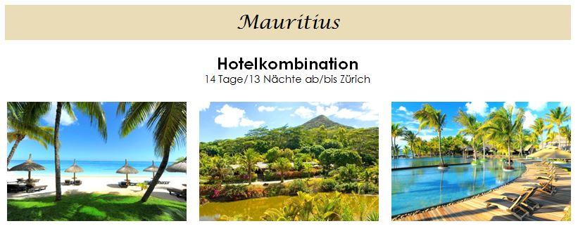 Mauritius Flitterwochen buchen - Flitterwochenziele - Honeymoon Ferien buchen - Angebote 2019
