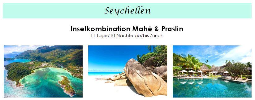 Seychellen Honeymoon Angebote buchen - Seychellen Flitterwochen - Hochzeitsreise Seychellen -
