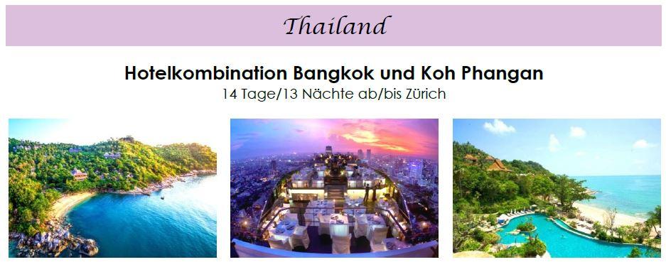 Thailand Honeymoon - Flitterwochen Thailand - Hochzeitsreise nach Thailand