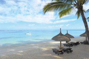 Mauritius Hotel Trou aux Biche Beachcomber