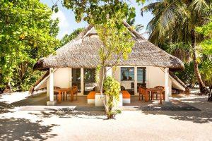 Malediven Hotel - LUX* South Ari Atoll - Beach Pavilion