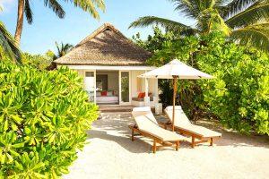 LUX* South Ari Atoll - Beach Villa