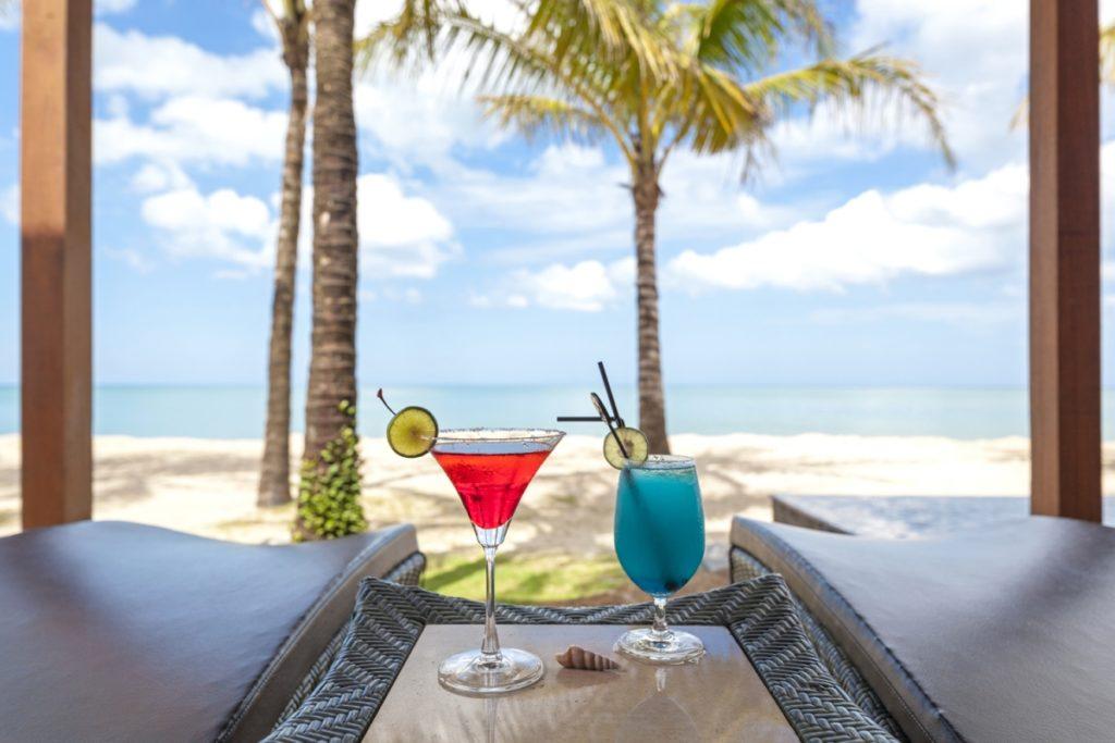 Thailand Ferien -  Khao Lak und Phi Phi Island - Strandferien Thailand - Reisen Thailand