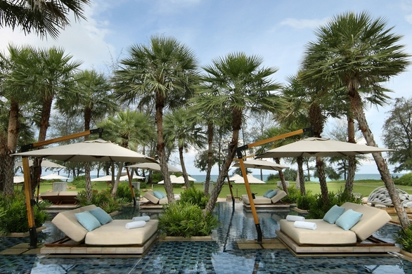 Luxus Ferien Thailand - Anantara Phuket - individuelle Reisen