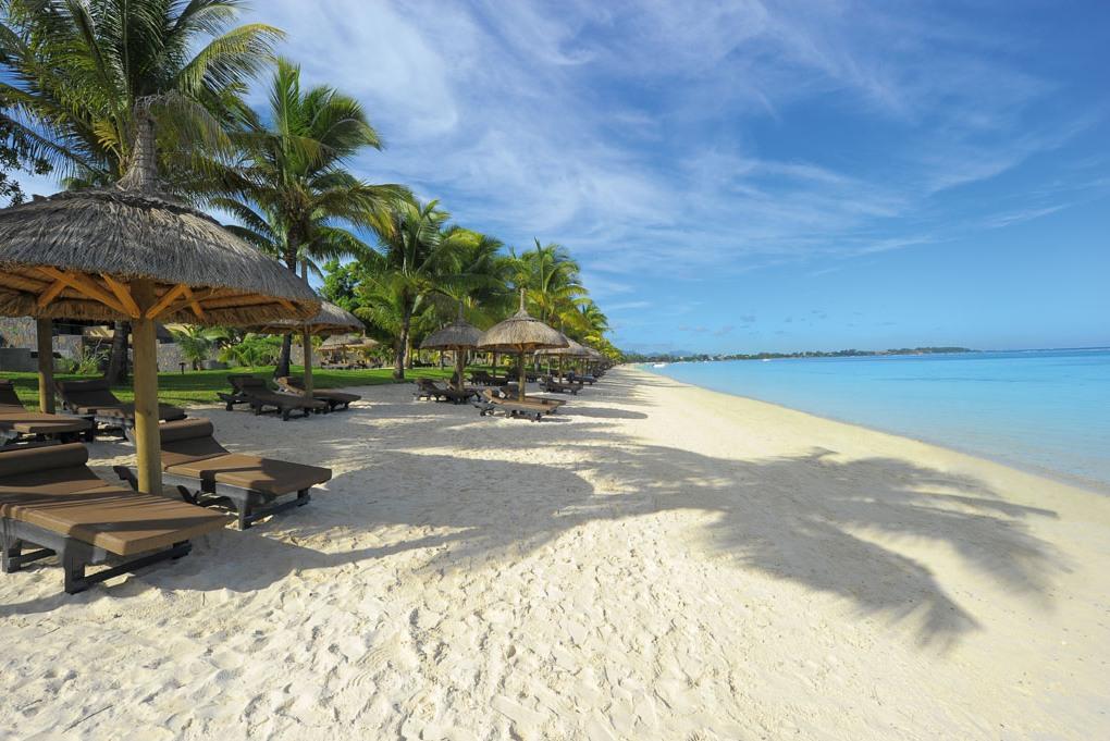 Mauritius exklusive Ferien - Hotel Trou aux Biches Beachcomber - individuelle Reisen